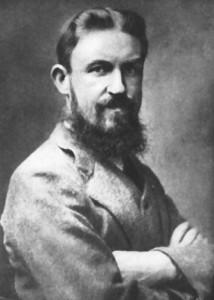 George Bernard Shaw, irischer Dramatiker
