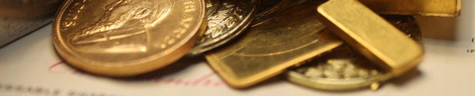 Gold und Silber Kurs